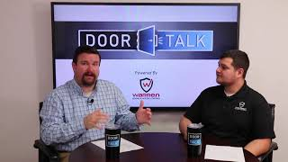 Tech Talk Video: Access Control Solutions Part 3