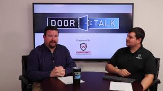 Tech Talk Video: Access Control Solutions Part 2