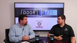 Tech Talk Video: Access Control Solutions Part 4