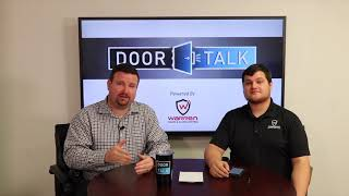 Tech Talk Video: Access Control Solutions Part 5